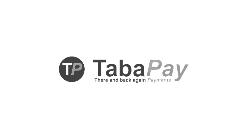 Taba Pay logo.